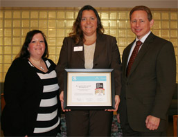 MVH Recognized for Excellence in Treating Stroke Patients photo