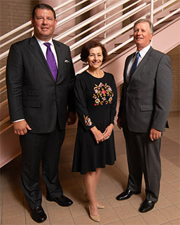 Monongahela Valley Hospital and Parent Organization Elect Boards photo