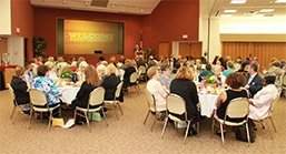 The Auxiliary of Mon-Vale Health Resources, Inc. Hosts Annual Linen Ingathering Luncheon photo