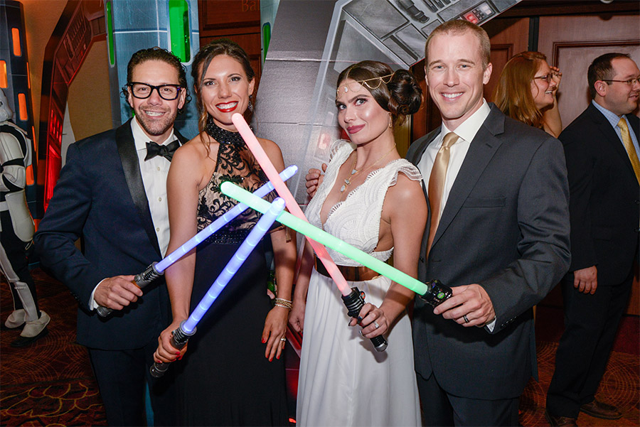 MVH Gala 30 is a Galactic Success photo