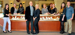 Local Jeweler Sponsors Oct. 11 Monongahela Valley Hospital/Ducoeur Breast Cancer Walk photo