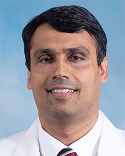 Sundeep Ekbote, M.D. photo