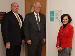 Monongahela Valley Hospital Honors Immediate Past Board Chairman photo