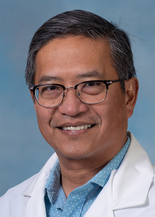 Percival Buenaventura, M.D. photo