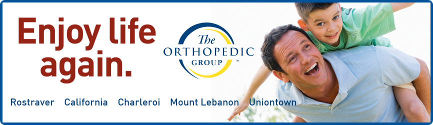 The Orthopedic Group