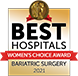 Womens Choice Award Bariatric Surgery logo