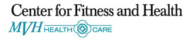 Center for Fitness and Health logo