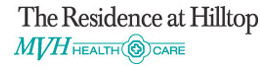 The Residence at Hilltop logo