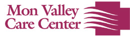 Mon Valley Care Center logo