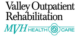 Valley Outpatient Rehabilitation logo